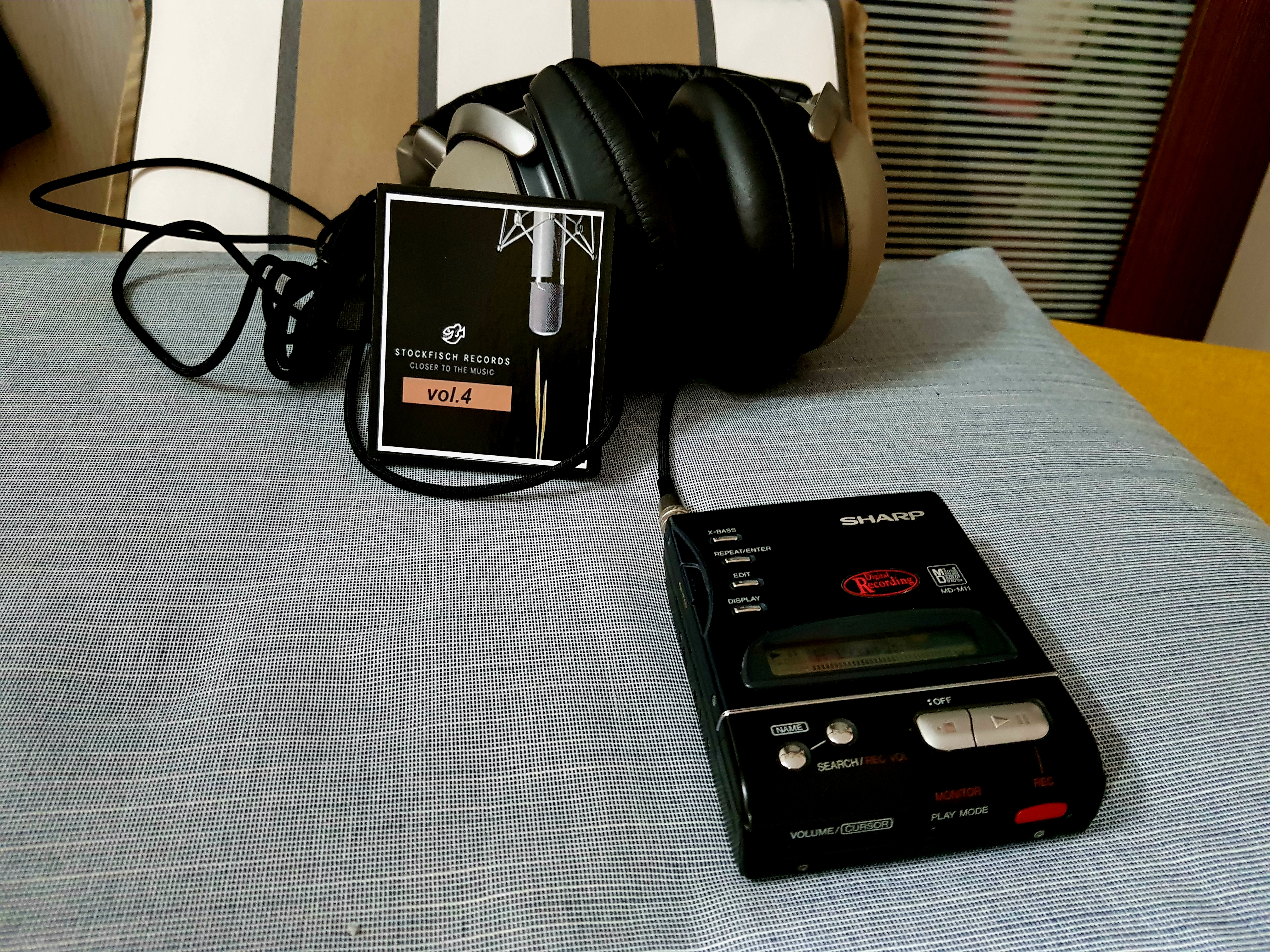 Pictures Of Your Portable Rig Part Xvi Page 1762 Headphone 26416electricpanelpanelwiringjpg Cd3ksharp Md 20180913 162000