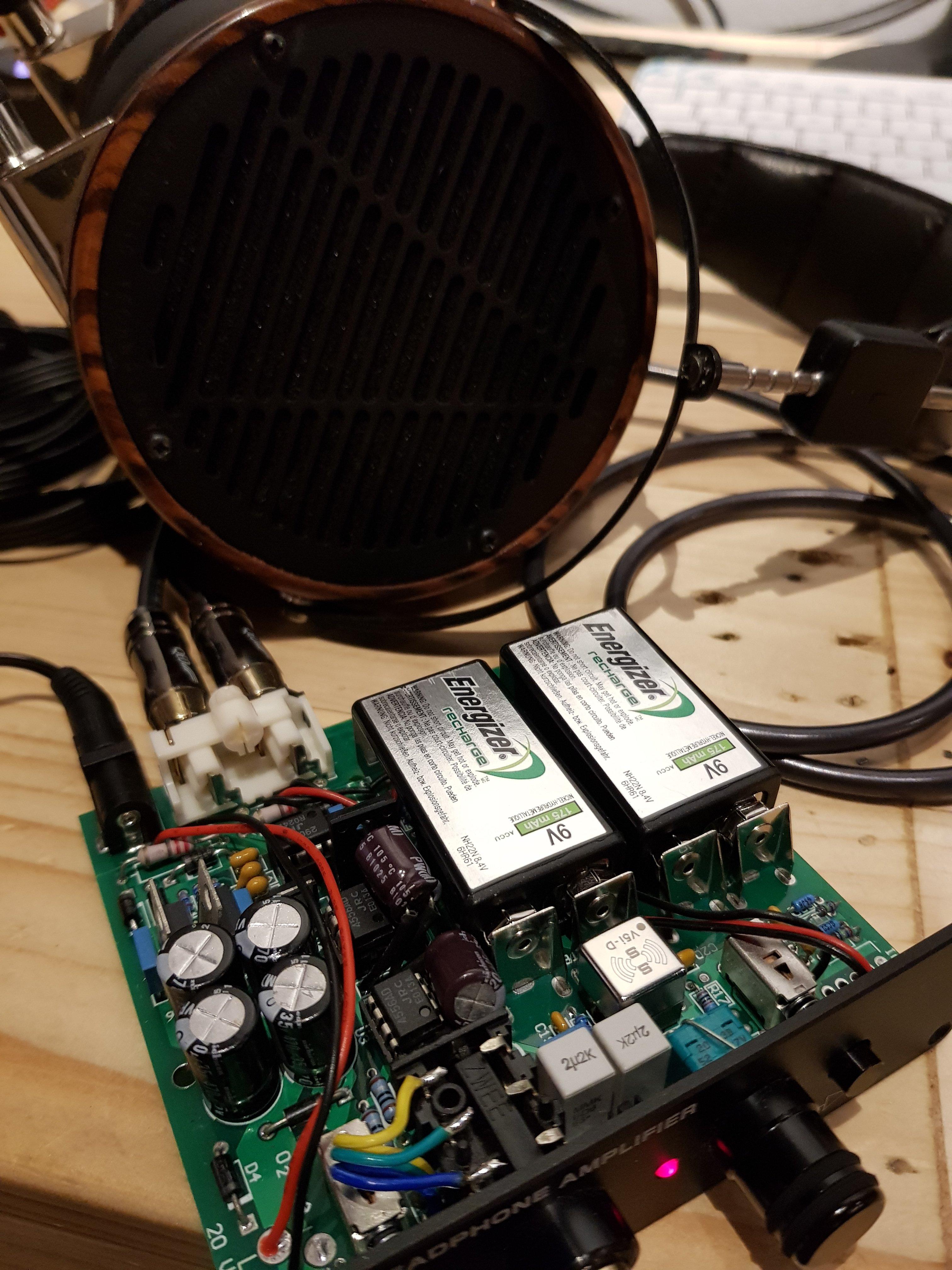 Burson Audio Supreme Sound Opamp V5i   Reviews   Page 4