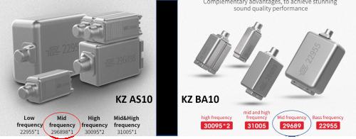 KZ BA10 vs AS10 Promotional Photo.png