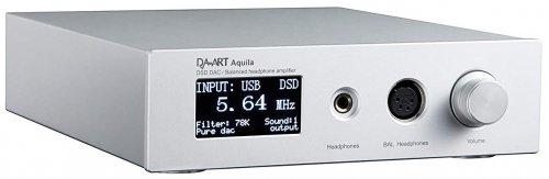 YuLong DAART Aquila DAC