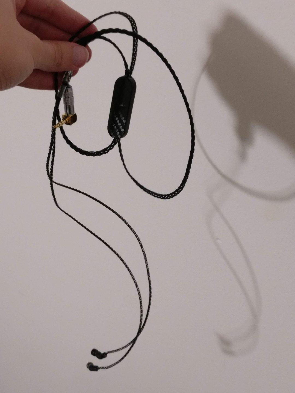 YY Pro Audio Cable - JH Audio 3-way EQ Module   Headphone Reviews ...