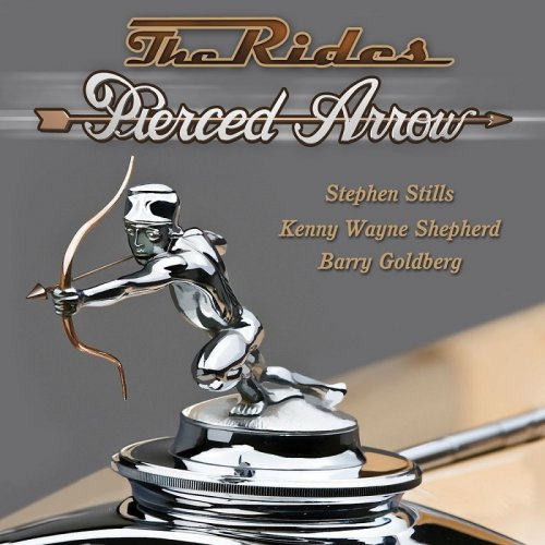 The Rides - Pierced Arrow (Deluxe Edition).jpg