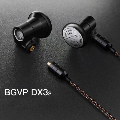 BGVP DX3s