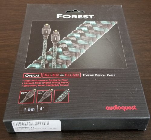 AUDIOQUEST FOREST OPTICAL CABLE 1.5M 1.jpg