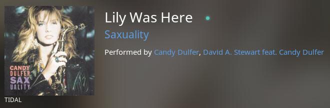 Candy Dulfer David Stewart Lily Was Here.jpg