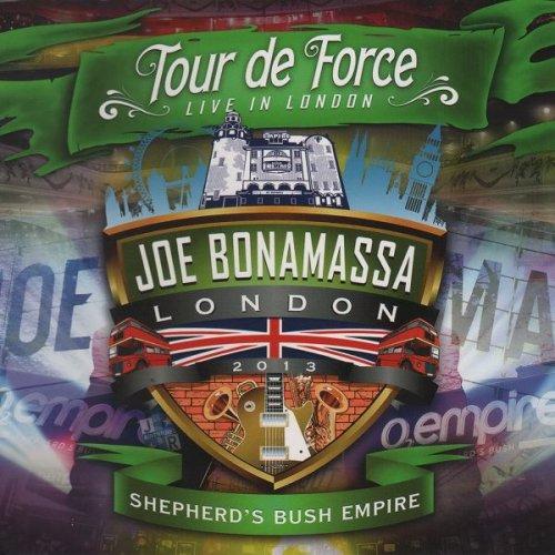 Joe Bonamassa - Tour De Force_ Shepherd's Bush Disc 1.jpg
