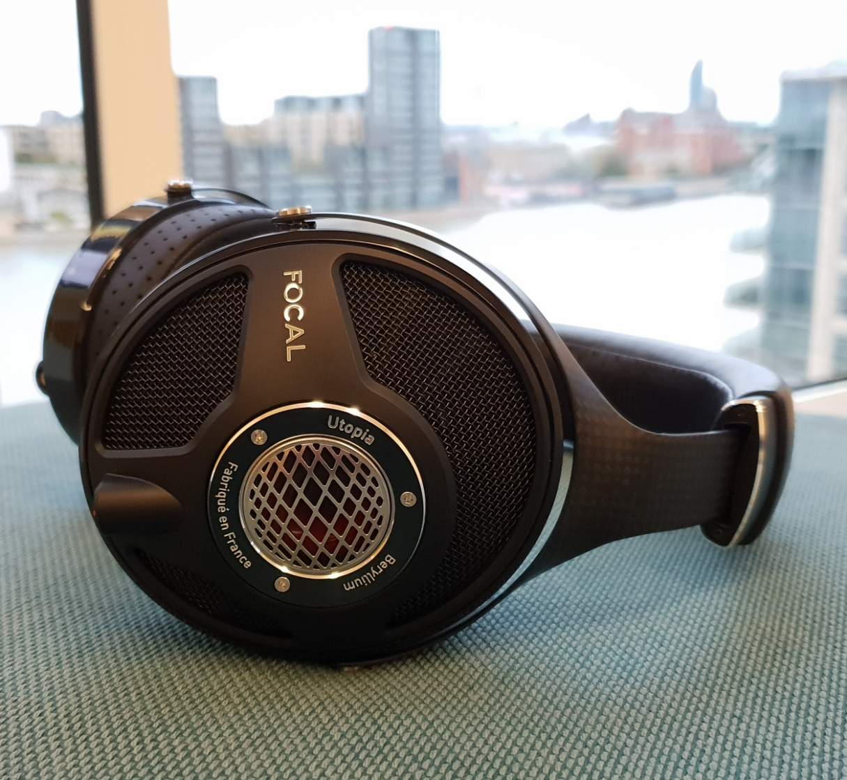 Focal Utopia | Reviews | Headphone Reviews and Discussion - Head-Fi org