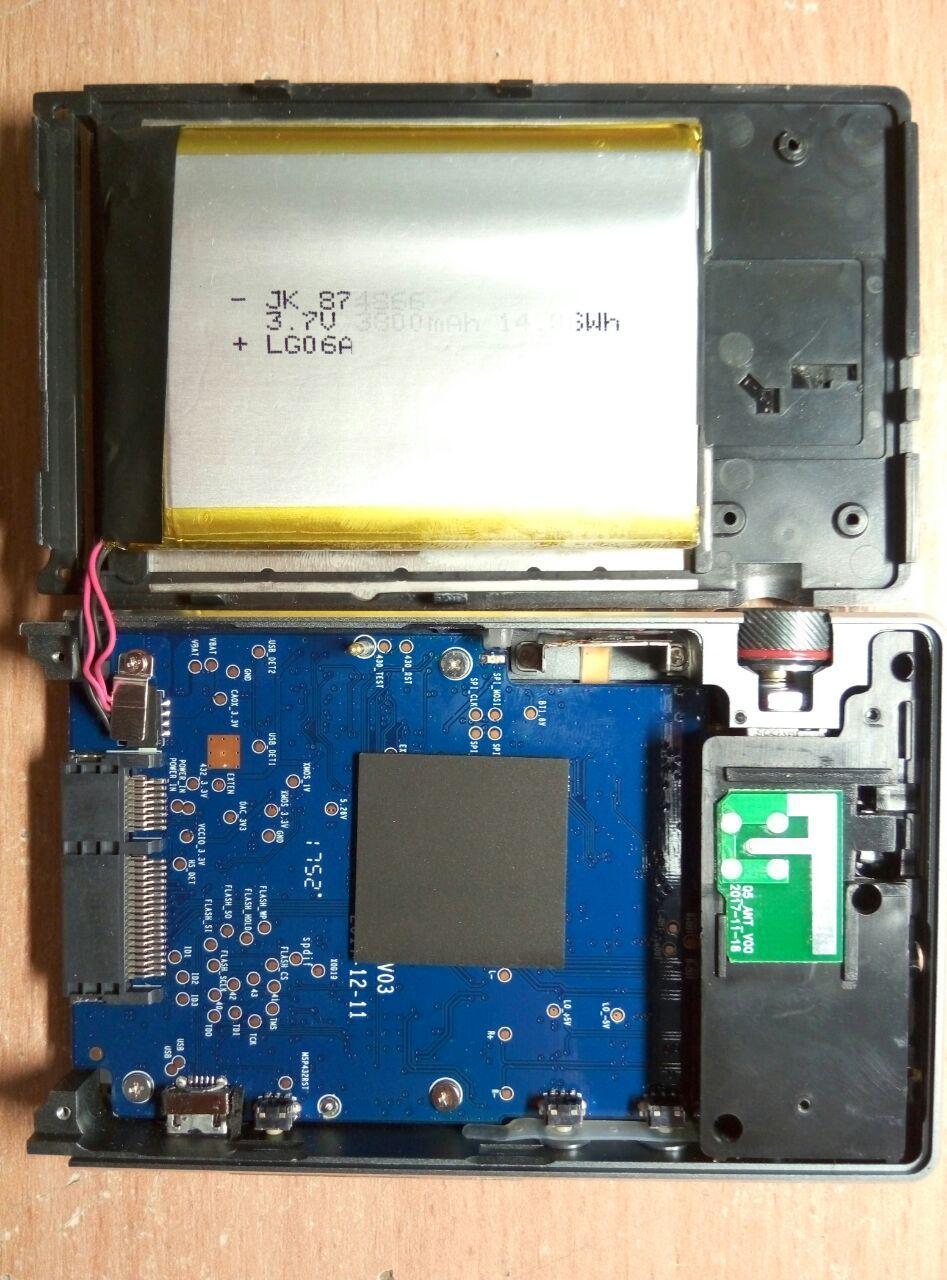 FiiO Q5, Flagship DAC/Amp, an Dual DAC, USB/Optical/Coaxial