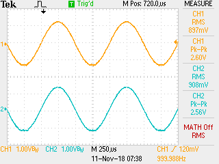 0 dBFS sine, both channel into 16 ohms, 908 mV right channel just under 1 percent THD.png