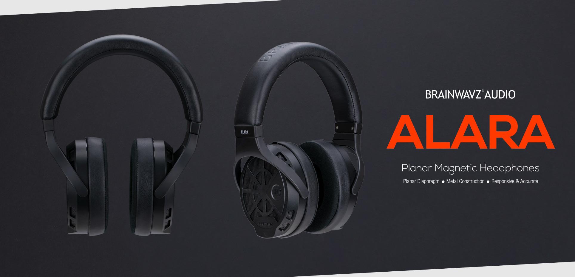Brainwavz Audio
