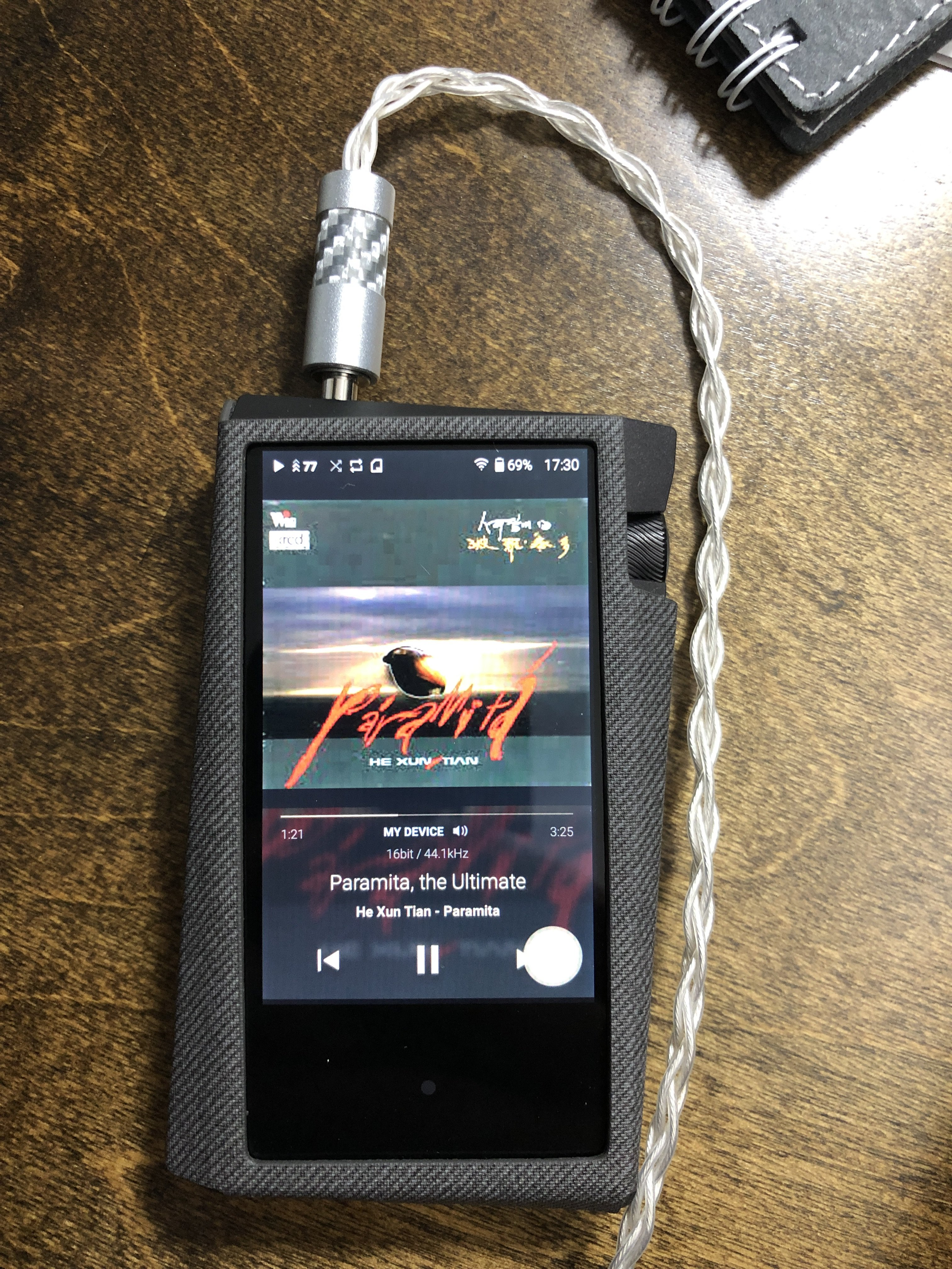 Astell & Kern SR15: A&norma Impressions & Reviews | Page 24