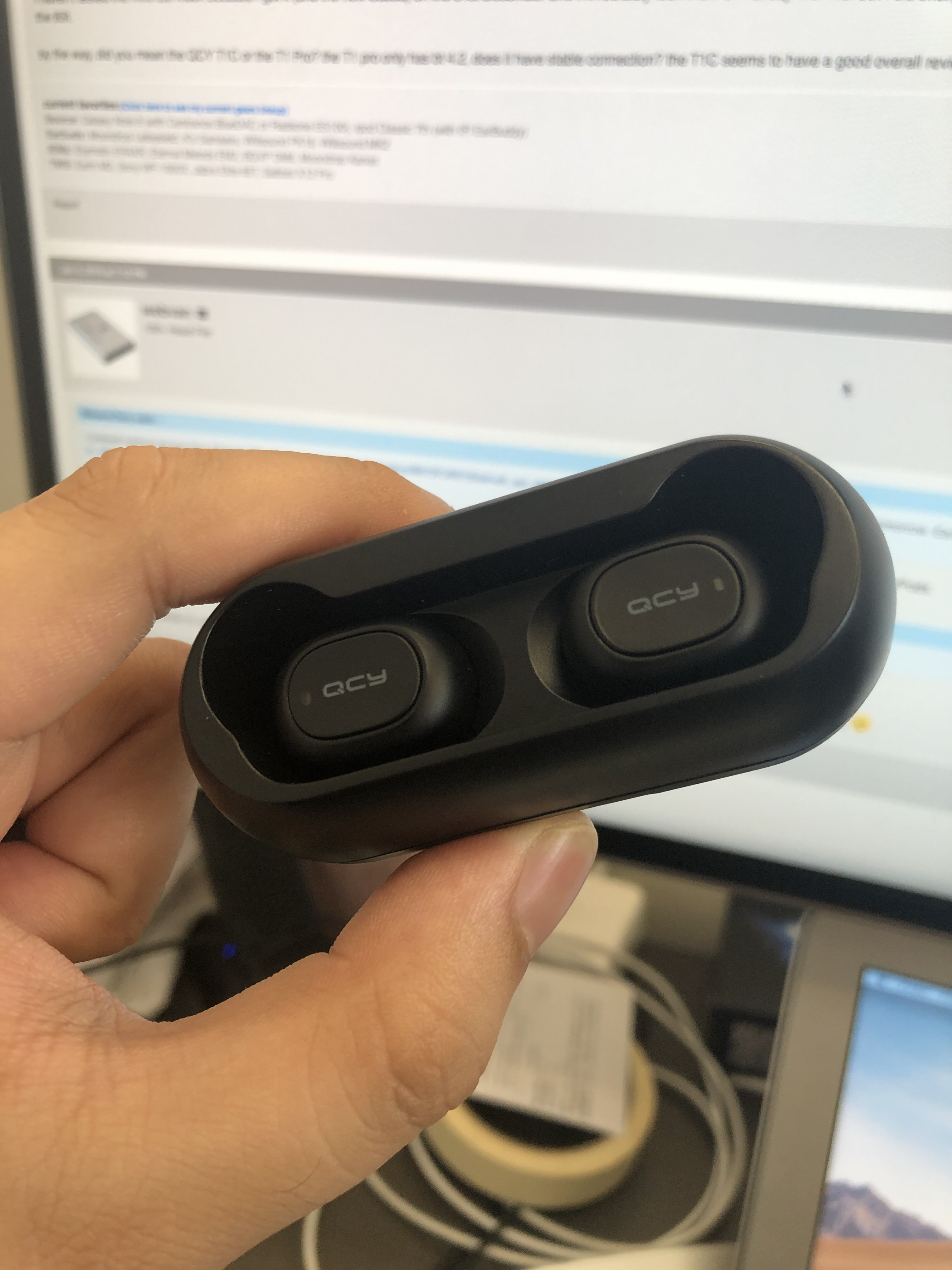 Going fully Wireless IEMs  Too soon? Or are we there yet