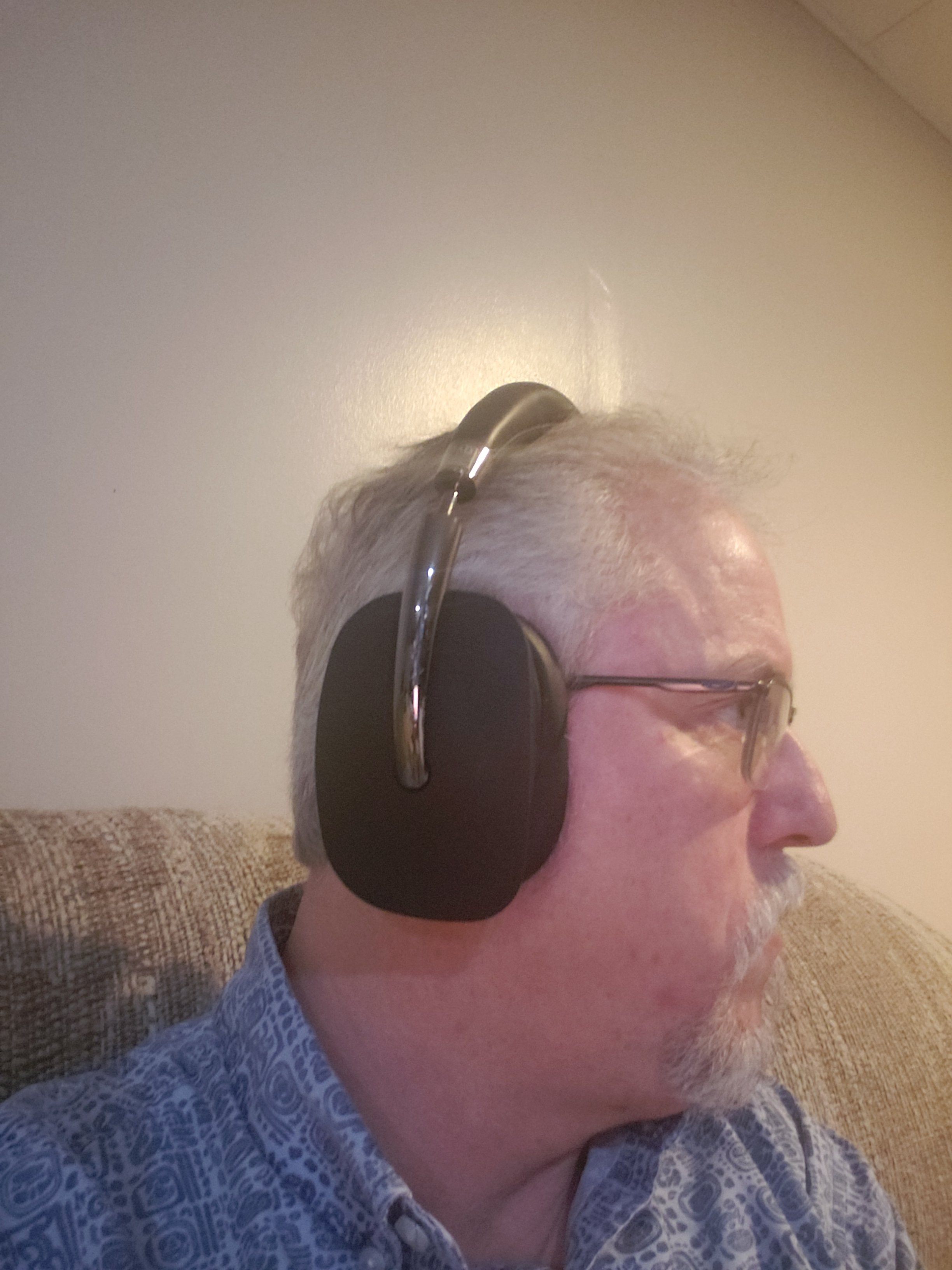 SONY WH1000XM3 - better than QC35 in noise cancelling