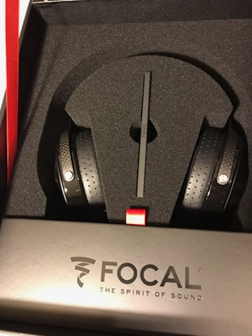 SOLD:NEW FOCAL UTOPIA | Headphone Reviews and Discussion
