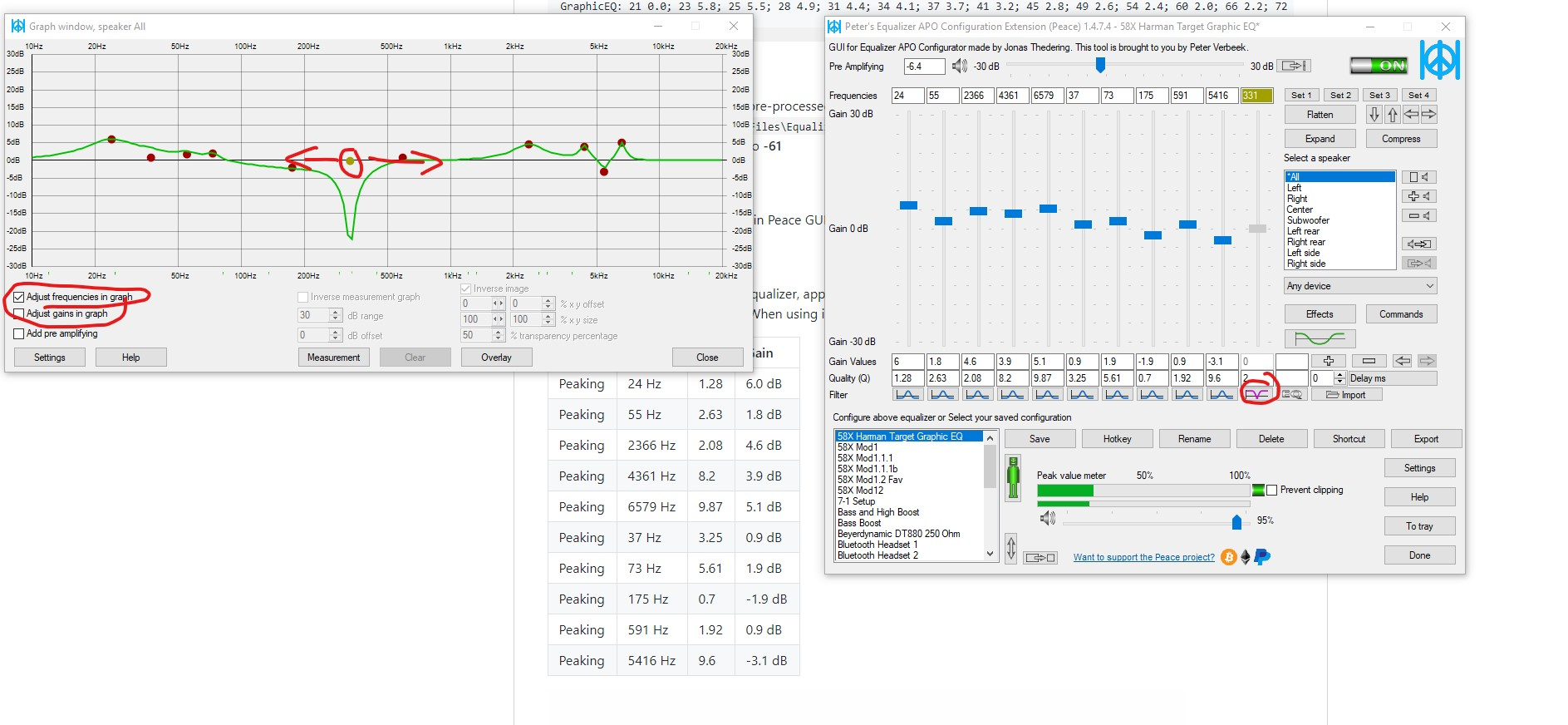 Massdrop x Sennheiser HD 58X Jubilee Review & Measurements