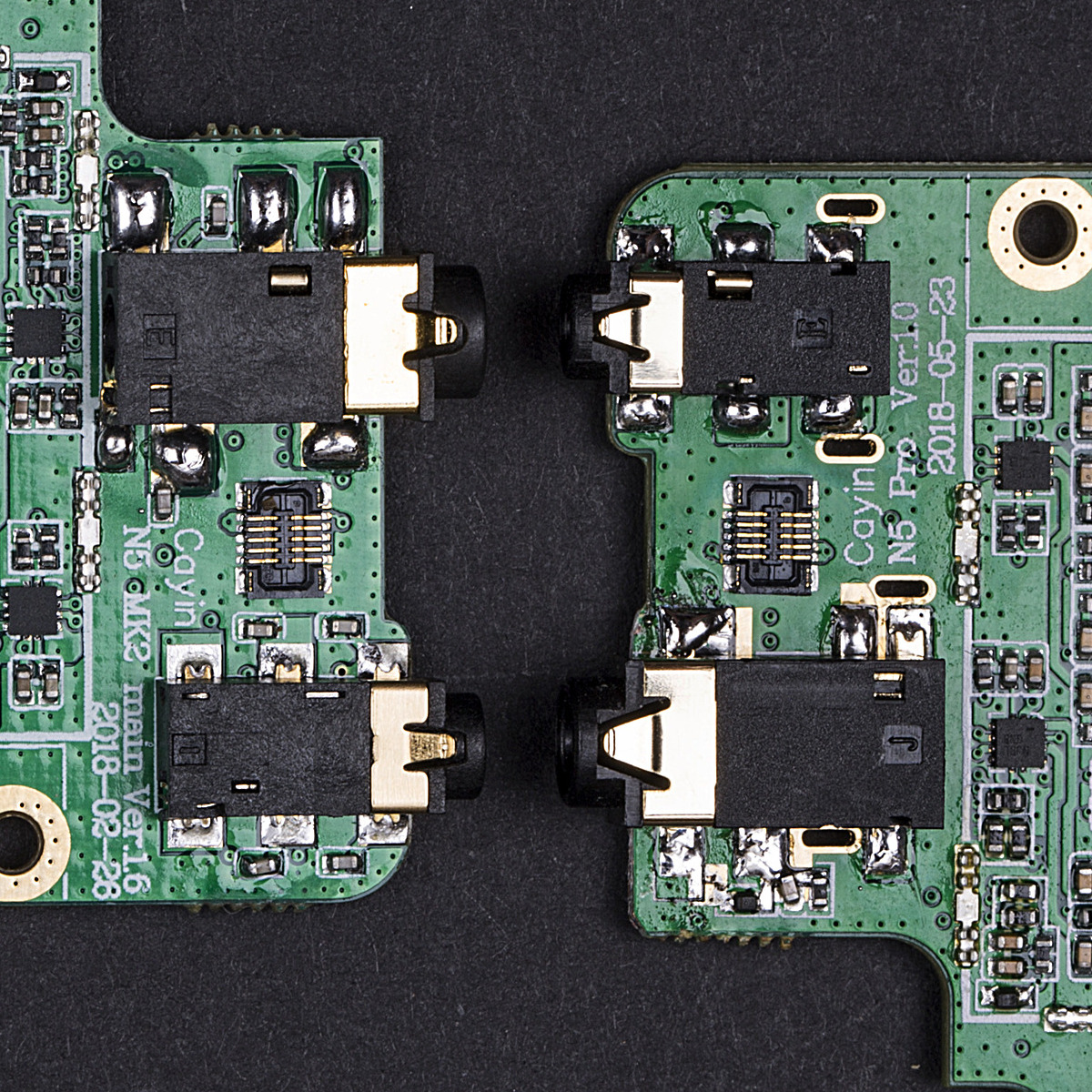 N5iiS and N5ii socket.jpg