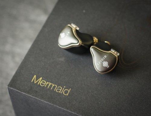Hidizs Mermaid MS1