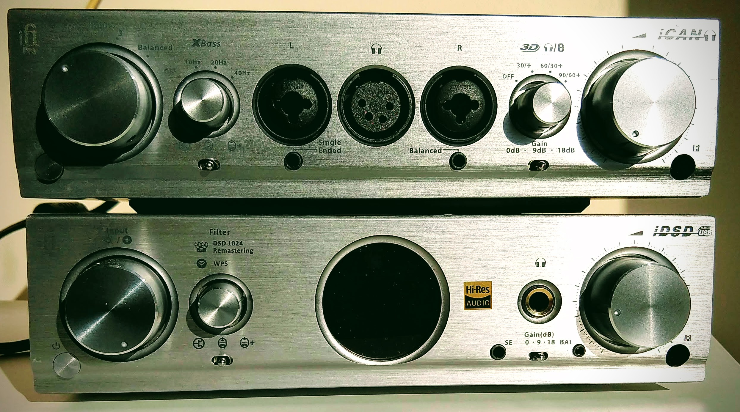 iFi Pro iCAN | Headphone Reviews and Discussion - Head-Fi org