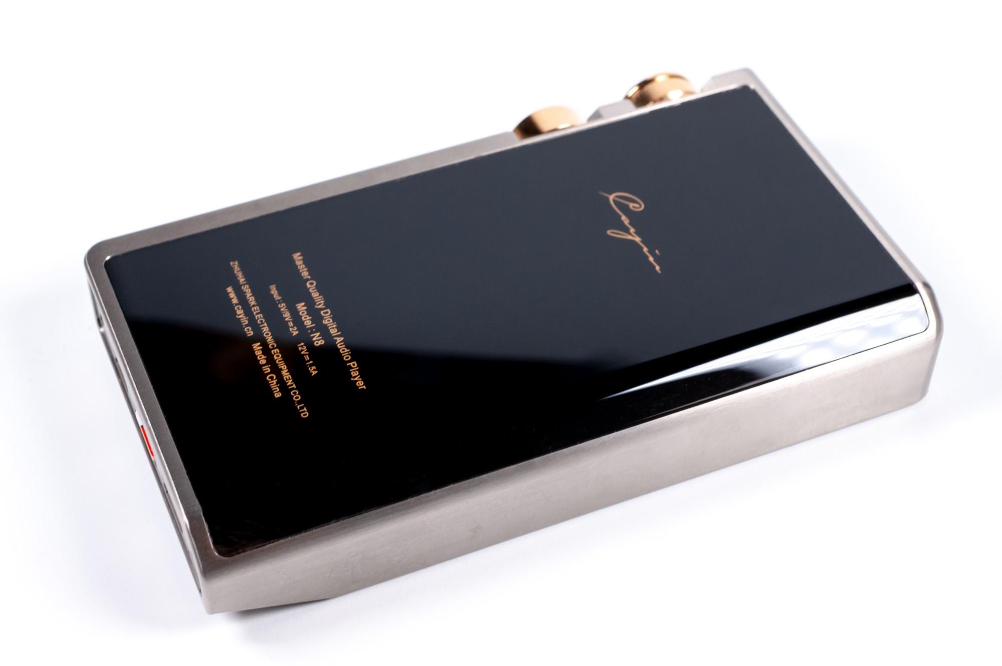 Cayin N8 DAP | Reviews | Headphone Reviews and Discussion - Head-Fi org