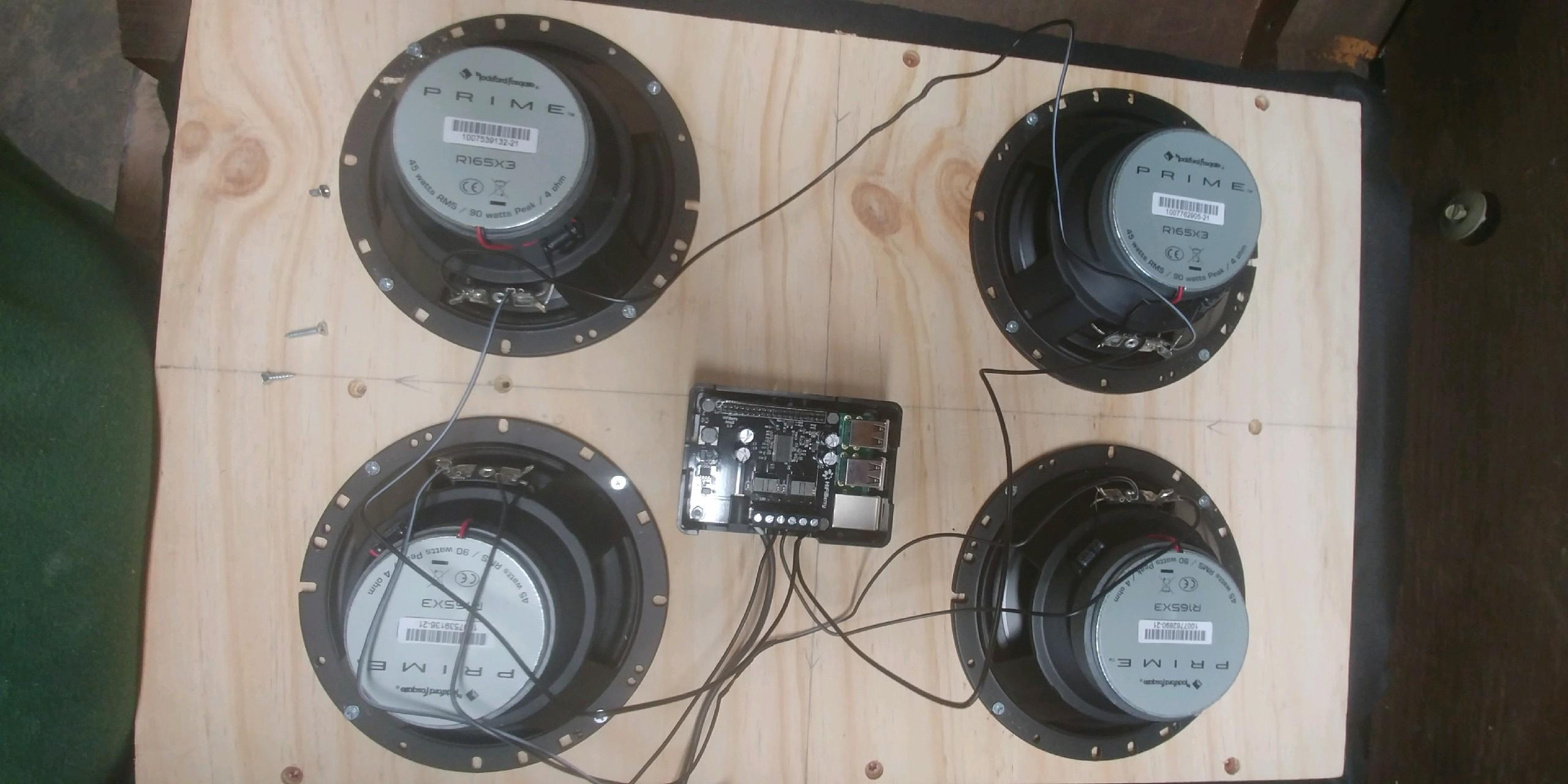 Guide to using Raspberry Pis for Audiophile Projects | Page