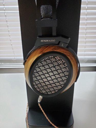 Sendy Audio Aiva | Reviews | Headphone Reviews and