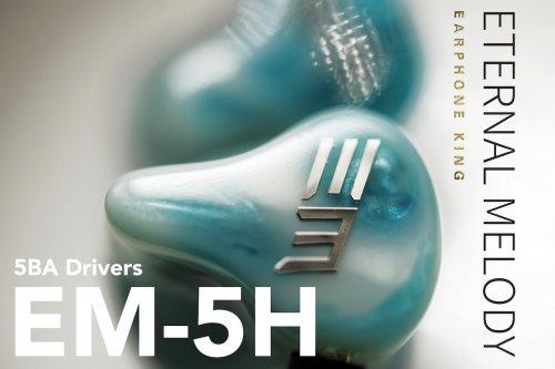 Eternal Melody EM-5H