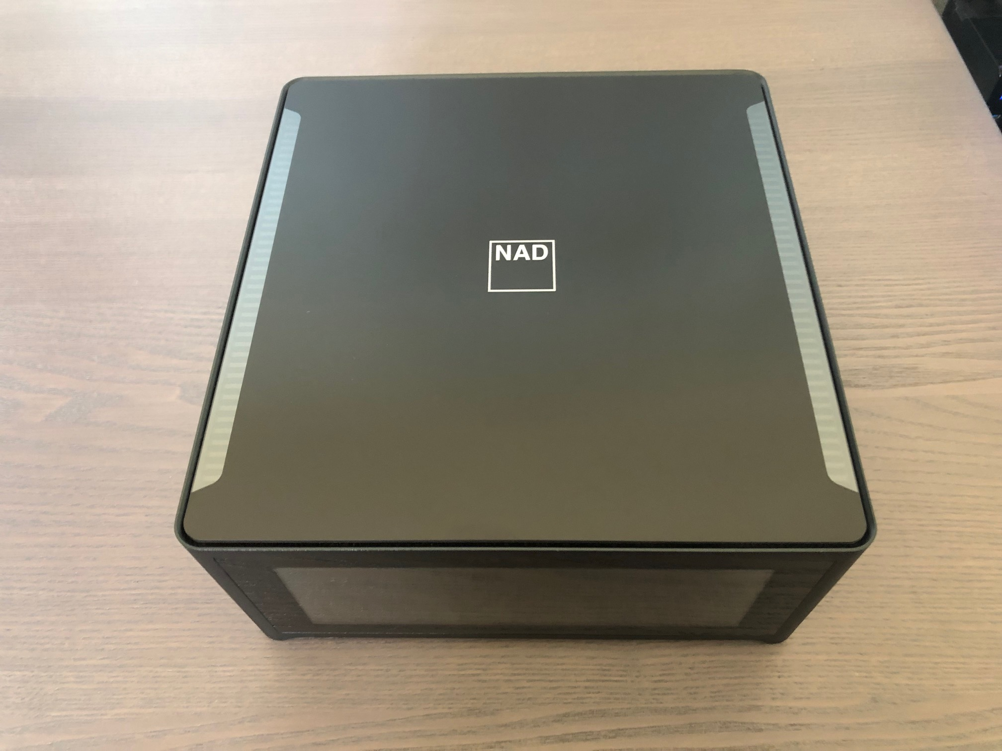 SOLD: NAD M10 Integrated Amp | Headphone Reviews and