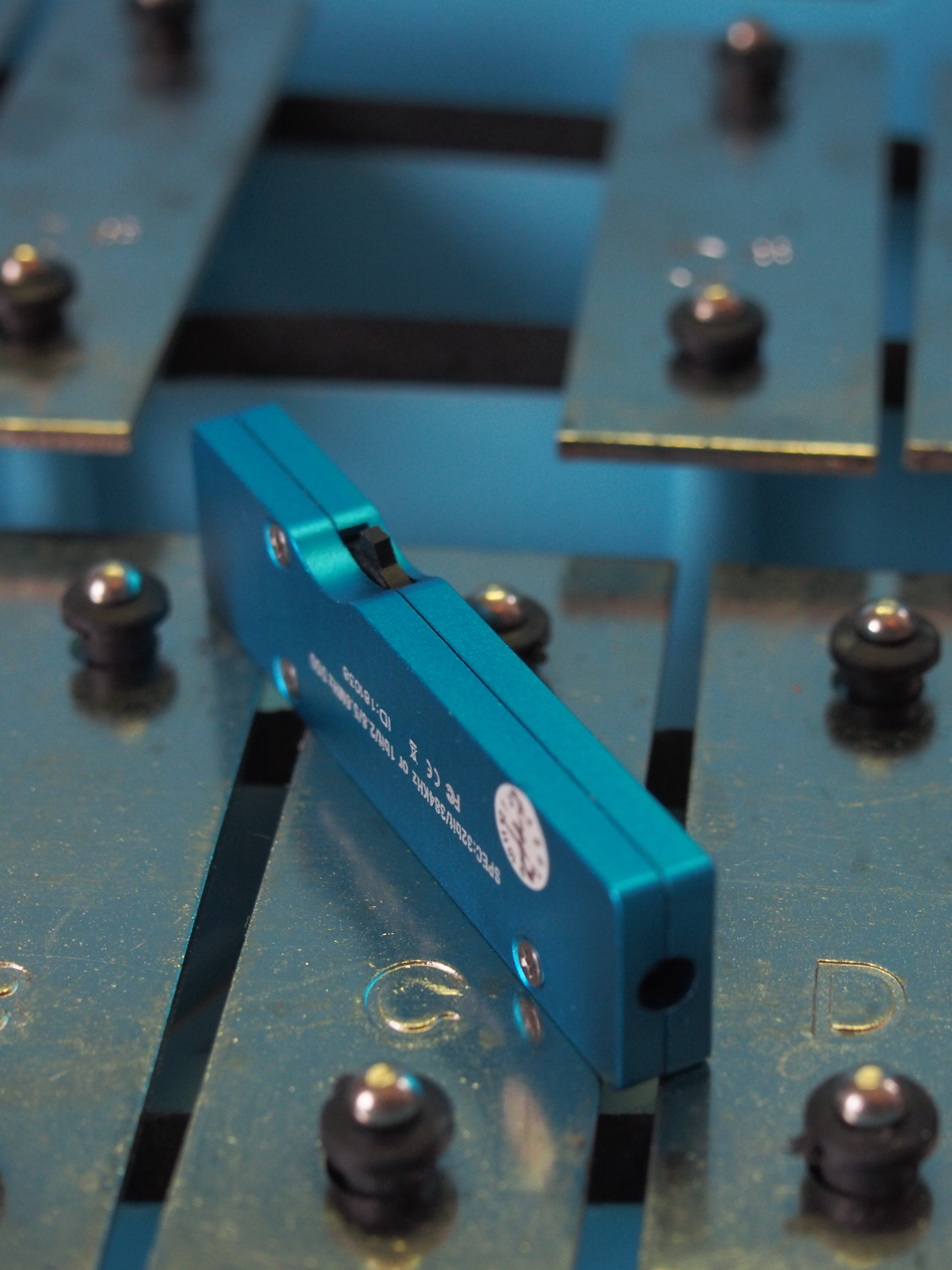 AUDIRECT BEAM DAC-AMP: Small size, Small sound, BIG smile