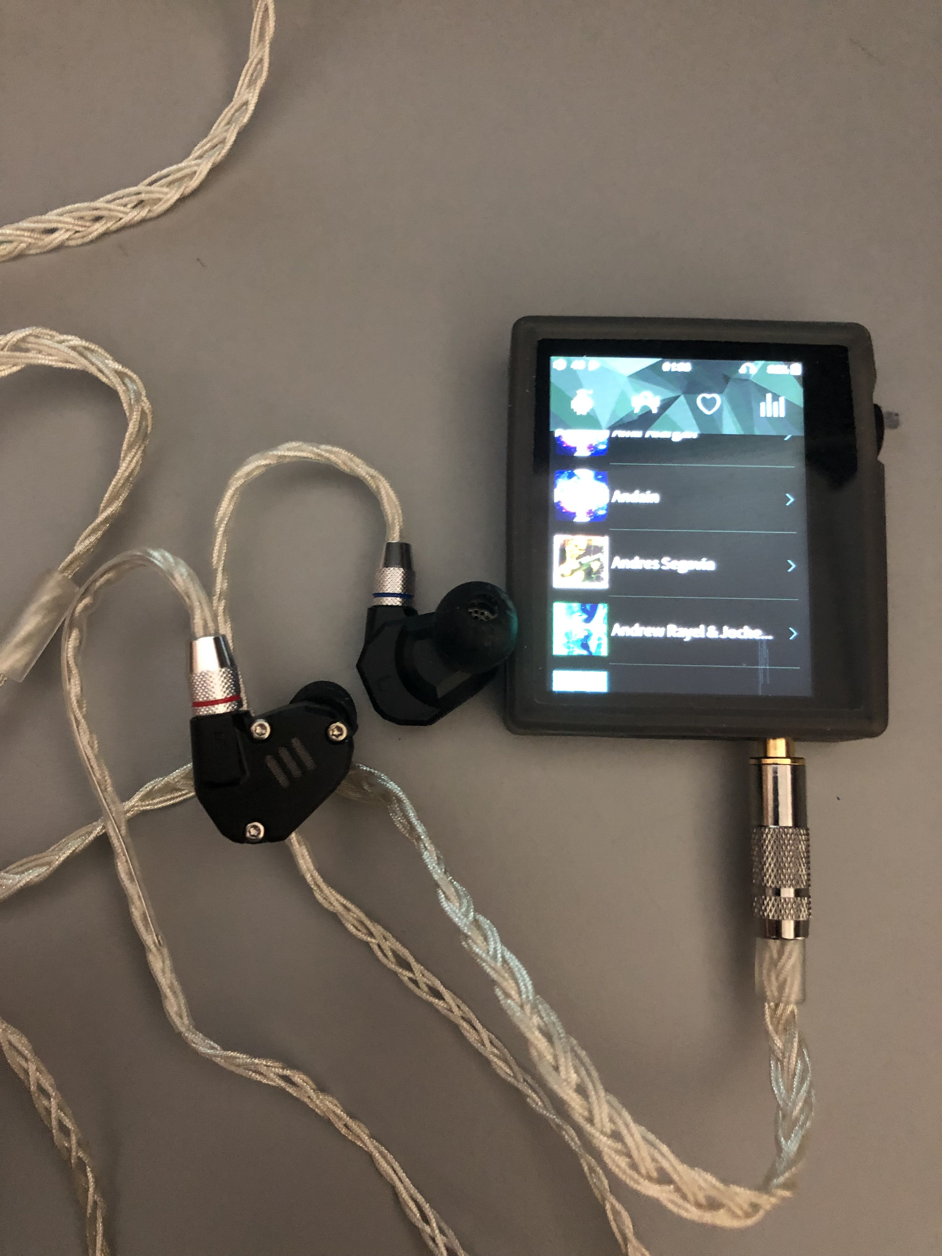 Knowledge Zenith Kz Impressions Thread Page 2906 Headphone Reviews And Discussion Head Fi Org