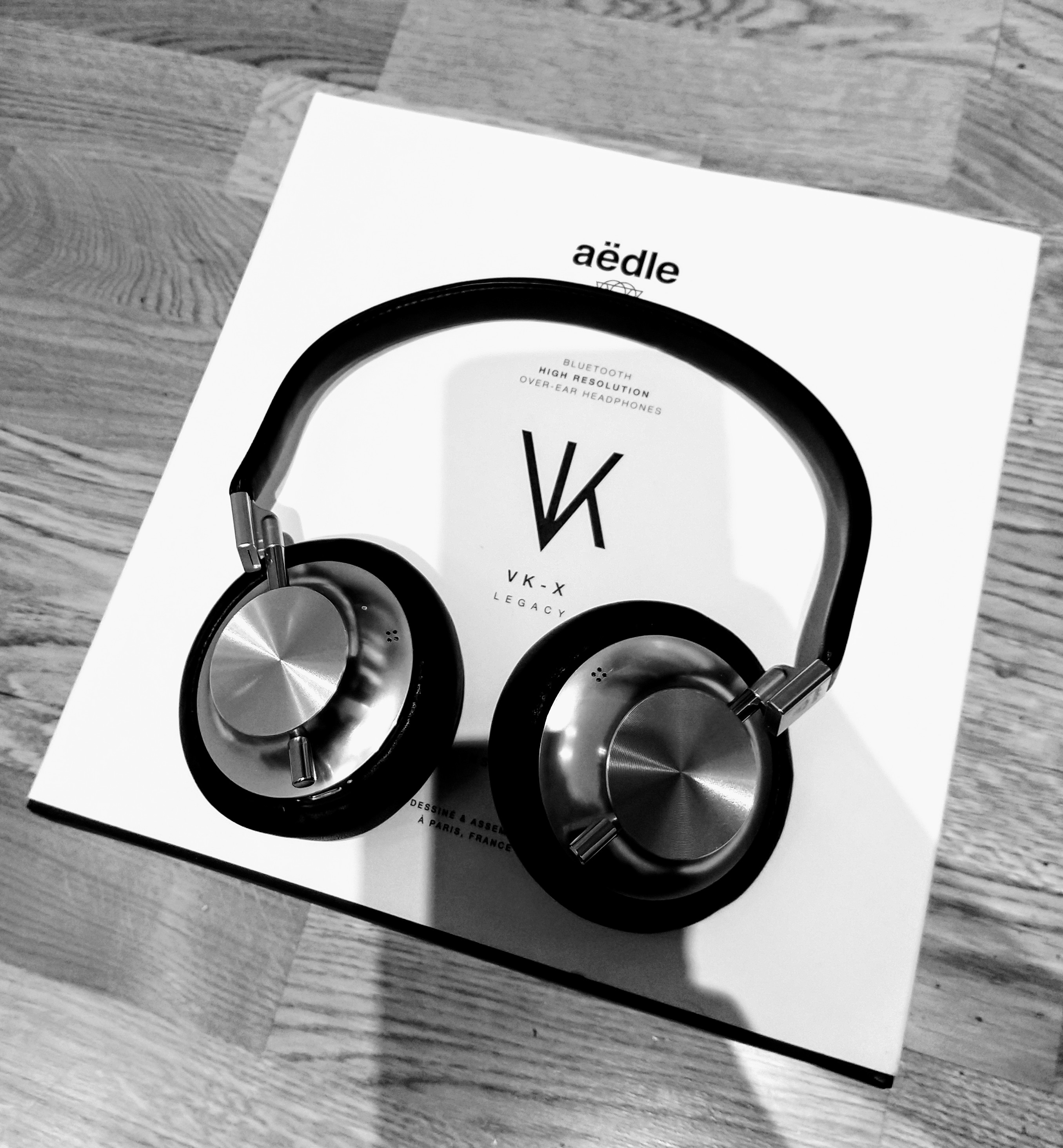 Aedle VK-X Wireless 2019 | Headphone Reviews and Discussion