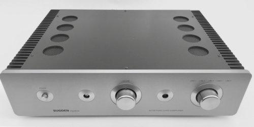 Sugden Audio A21SE Signature Integrated Amplifier