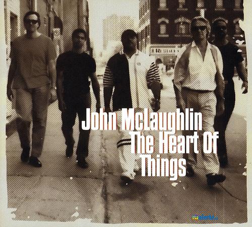 John McLaughlin - 1997 The Heart of Things.jpg