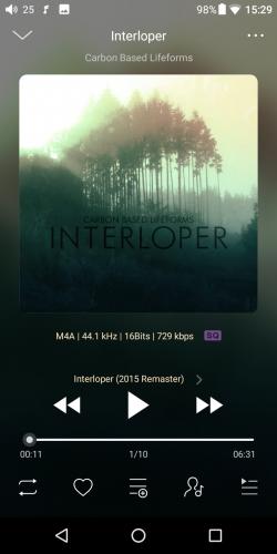 FiiO M11 | Reviews | Headphone Reviews and Discussion - Head-Fi org