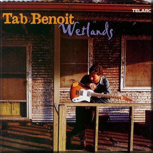 Tab Benoit - Wetlands.jpg