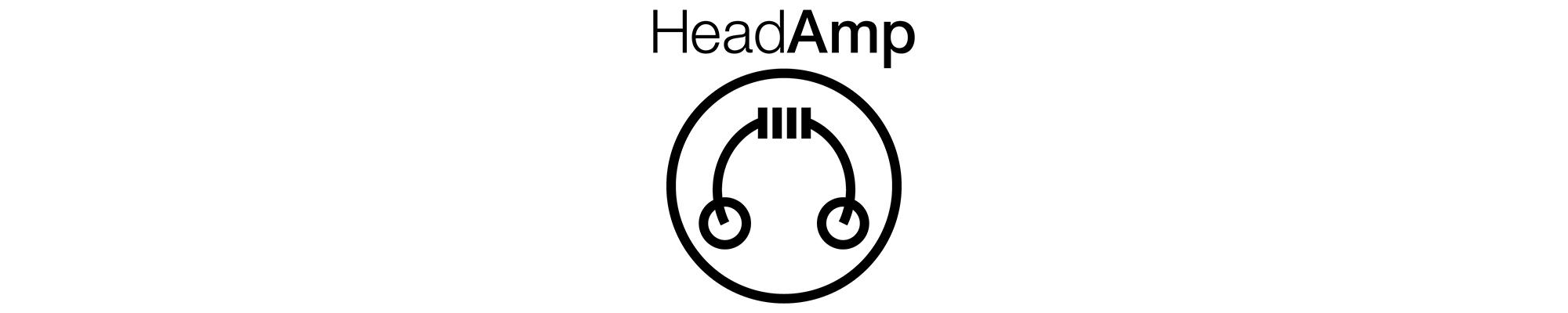 HeadAmp