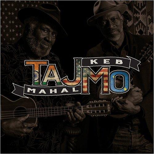Taj Mahal, Keb' Mo' - TajMo.jpg