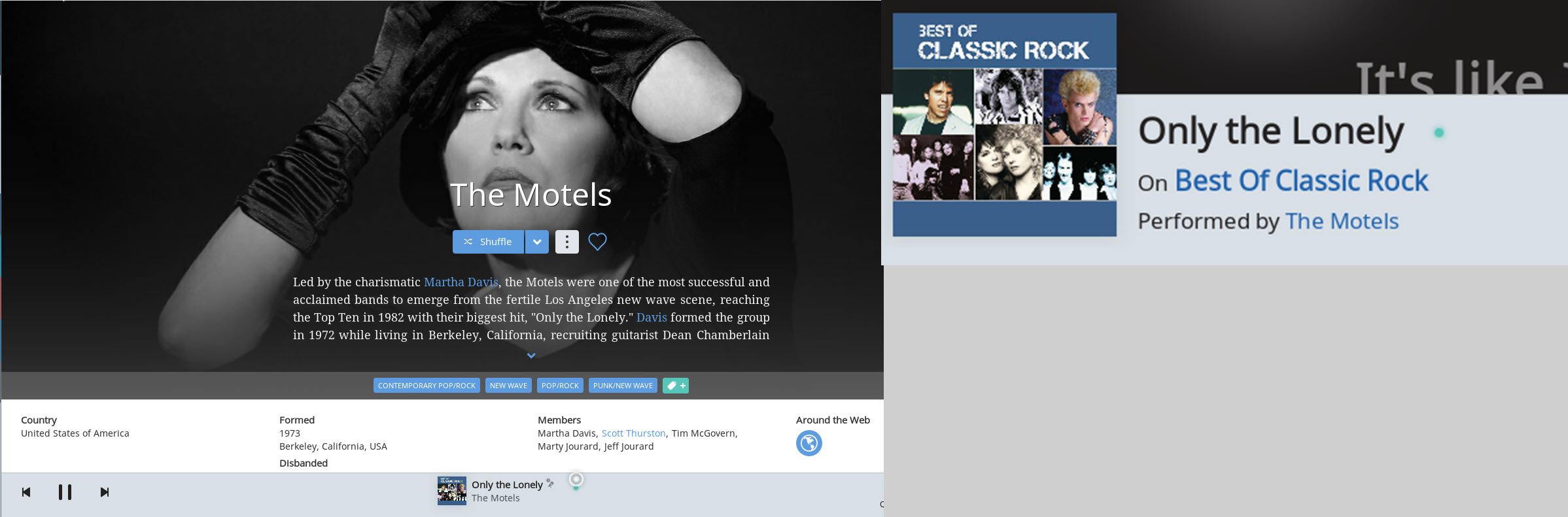 The Motels Only the Lonely.jpg