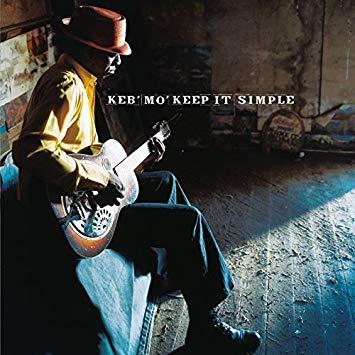 Keb' Mo' - Keep It Simple.jpg