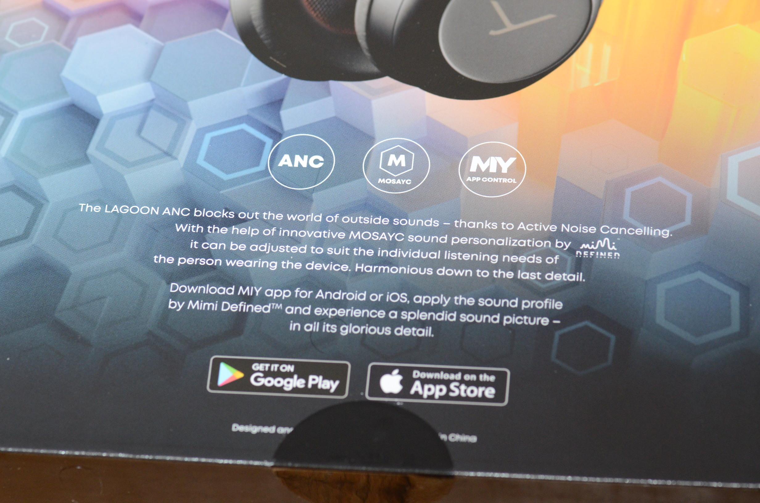 Beyerdynamic Lagoon ANC   Reviews   Headphone Reviews and