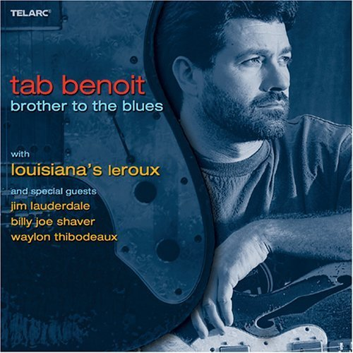Tab Benoit - Brother to the Blues.jpg