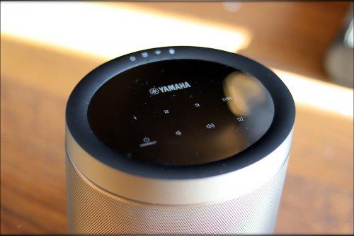 Yamaha WX021 Music Cast 20 Multi Room Speaker