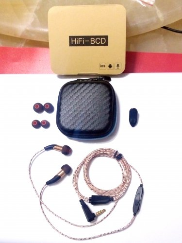 HIFI BCD micro-drivers X10