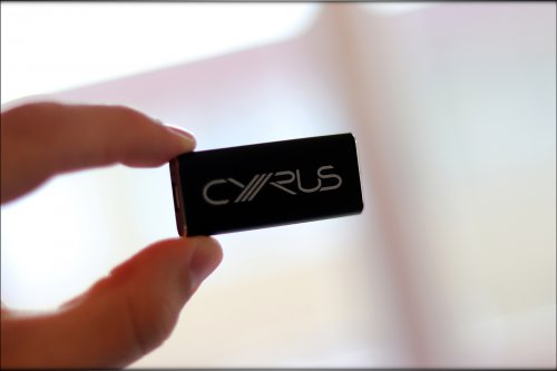 Cryus Soundkey
