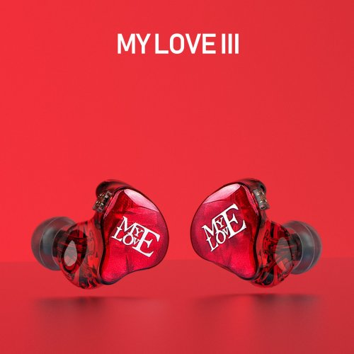 TFZ MY LOVE III