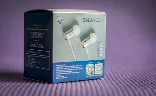 TFZ Balance 1