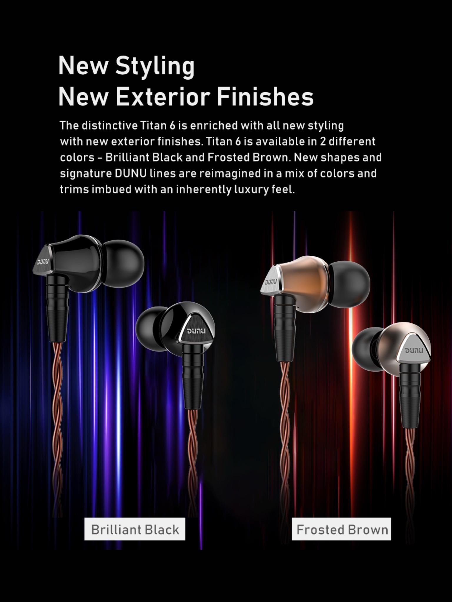 Dunu Titan 6 Headphone Reviews And Discussion Head Fi Org