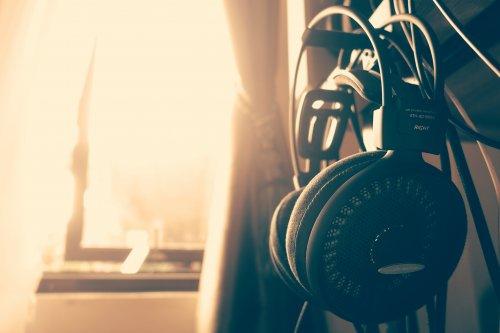 Audio Technica AD1000x