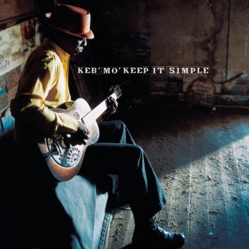 Keb' Mo' - Keep It Simple.jpg