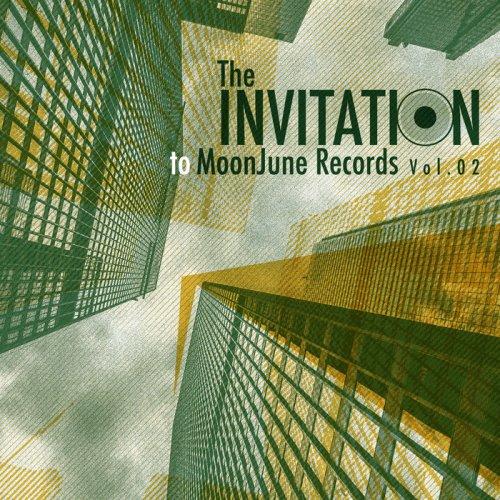 MoonJune Records - The Invitation to MoonJune Records, Vol. 02.jpg
