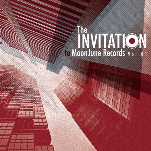 MoonJune Records - The Invitation to MoonJune Records, Vol. 01.jpg